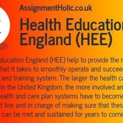 Health Education England (HEE)