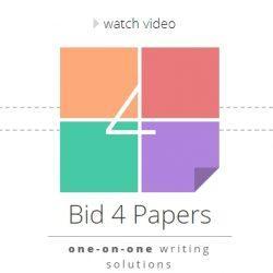 bid4papers